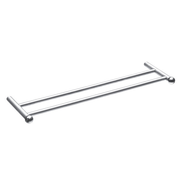 Cannonball Twin Towel Rail