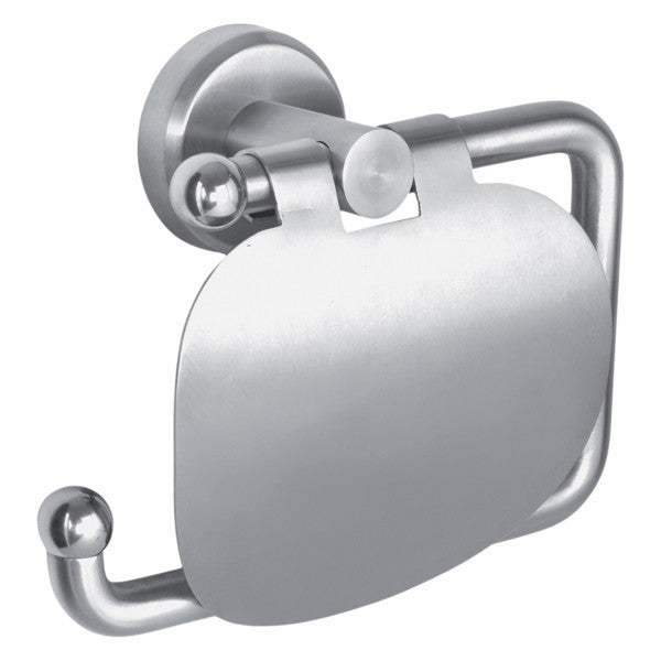 Cannonball Toilet Roll Holder (with Cover)