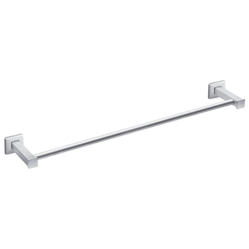 Lotus Single Towel Rail