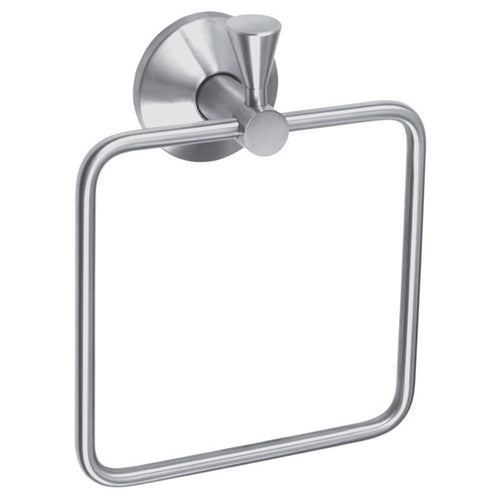 Siroi Lily Square Hand Towel Ring