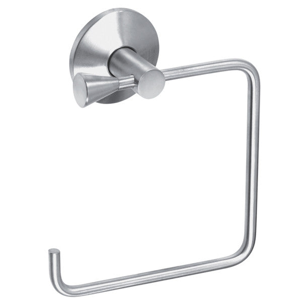 Siroi Lily Open Square Hand Towel Ring