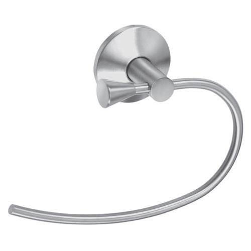 Siroi Lily Open Oval Hand Towel Ring