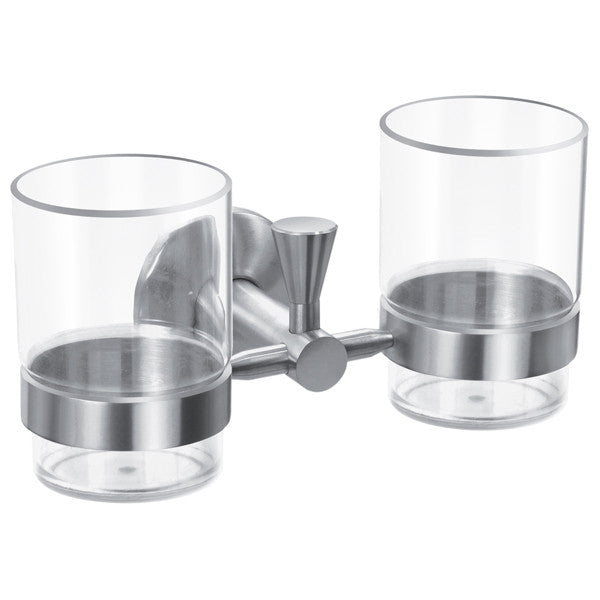 Siroi Lily Twin Tumbler Holder