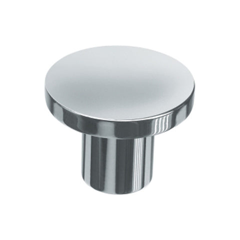 Marigold Shower Door Knob (Paine Style)