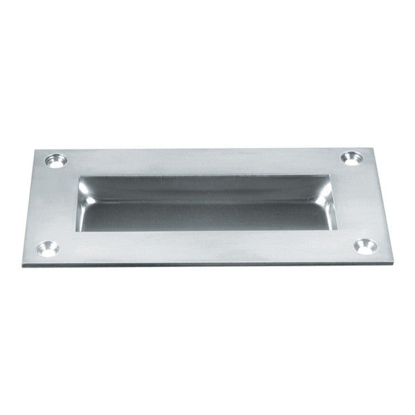 Klauser Rectangular Flush Handle