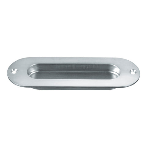 Mayer Square Flush Handle
