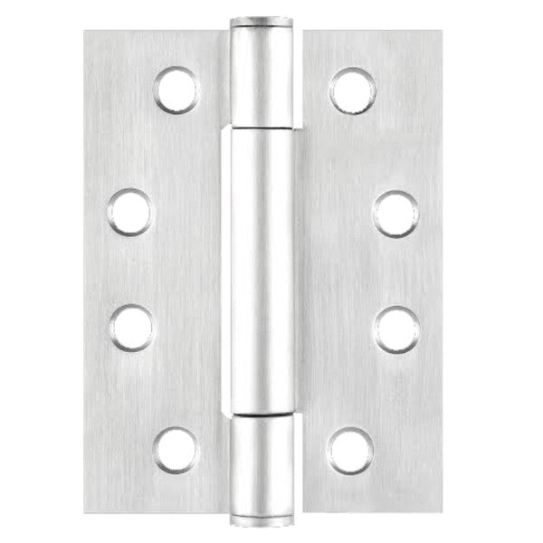 Concealed Bush Bearing Fixed Pin Door Hinge