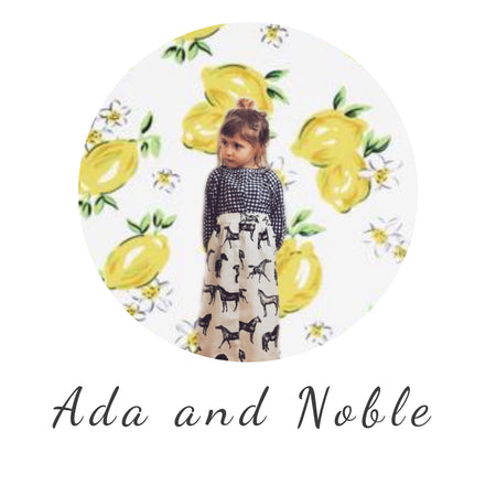 Ada and Noble