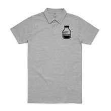 Got Mito Men's Polo