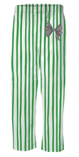 Adult's PJ Pants with Bow