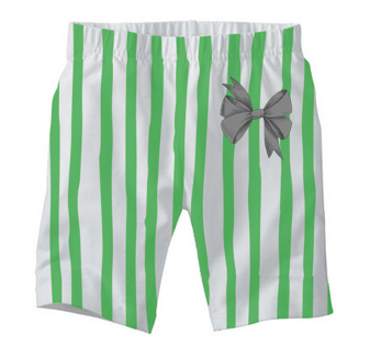 Adult's PJ Shorts with Bow
