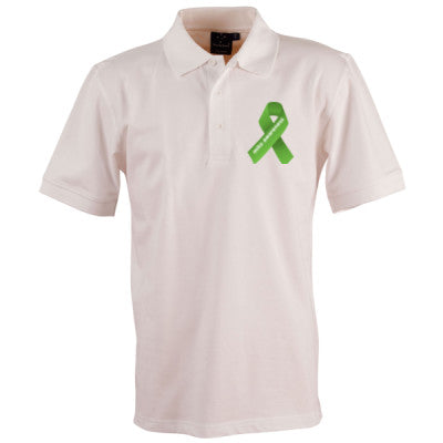 Mito Awareness Men's Polo