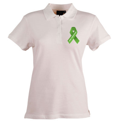 Mito Awareness Women's Polo