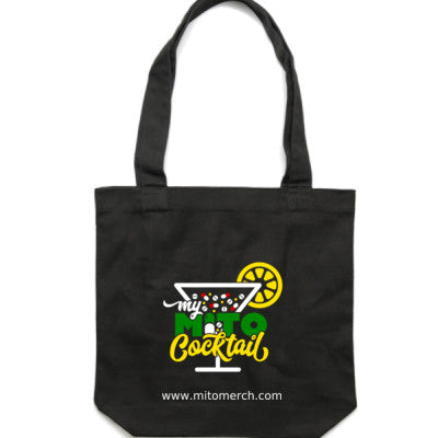 Mito Cocktail Large Tote