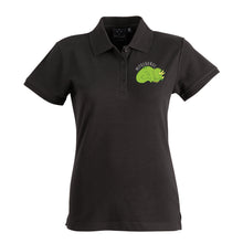Mitosaurus Women's Polo