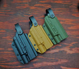 The Avalon Lvl II Holster (Glock X300)