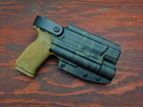 The Avalon Lvl II Holster (M&P X300)