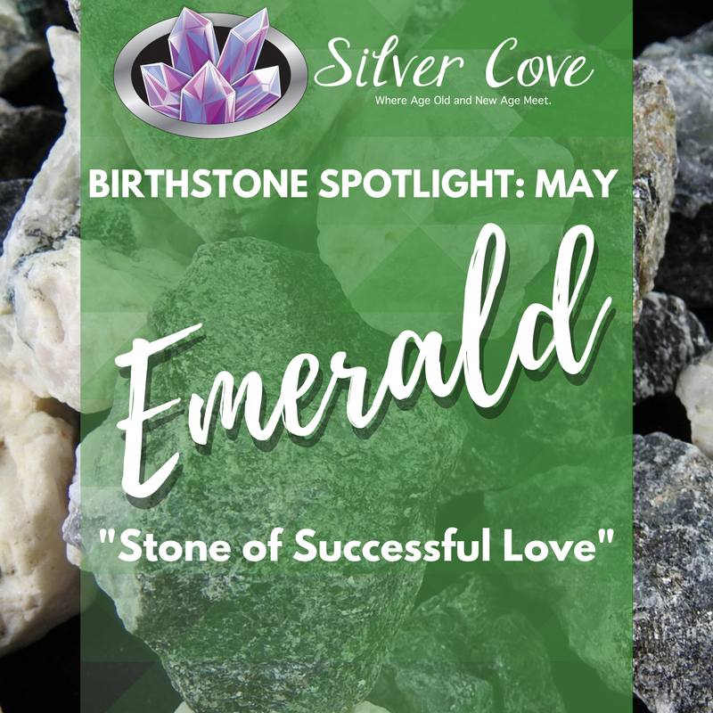 5 Facts About May's Birthstone: Extravagent Emeralds