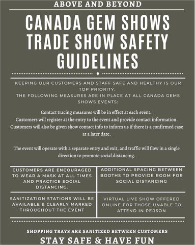 Trade Show Guidelines