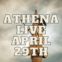 11489 Athena Live April 29th 2021