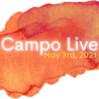 12515 Campo Live May 3rd 2021