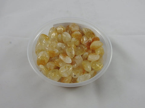 Citrine 1 lb portion