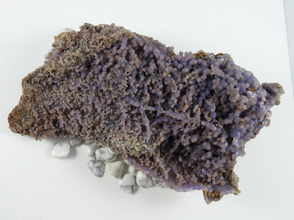 Grape Agate Specimen (06)