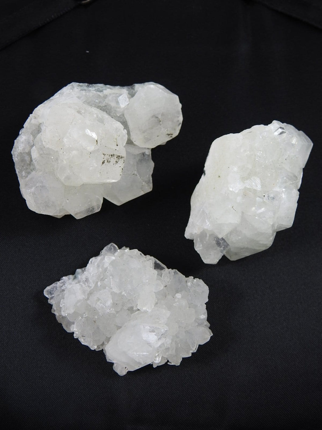 Apophyllite Specimen (Various Sizes)