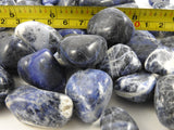 Sodalite 1 lb portion