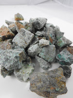 Chrysocolla 2lb portion