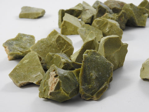 Green Opal 2 lb portion