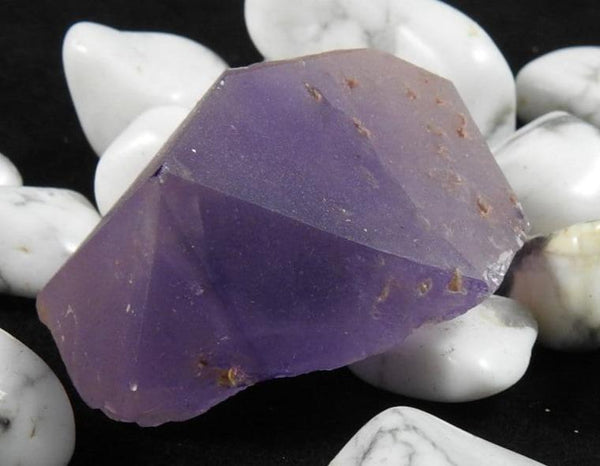 Phantom Amethyst point