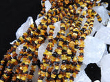 Amber Necklace (237)