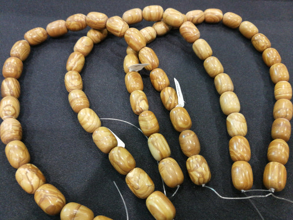 Jasper Bead Strands LIMITED STOCK