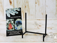 6.5cm Plate Stand