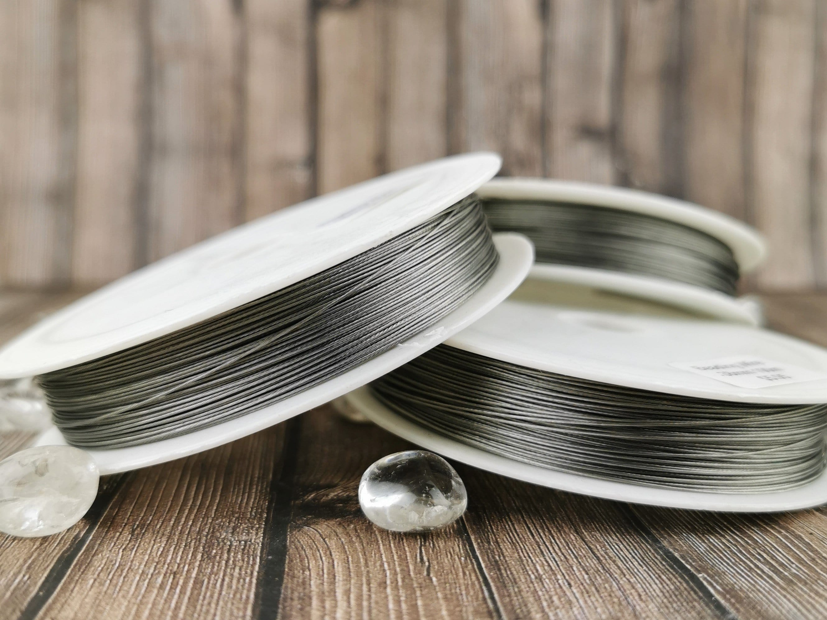 0.38 mm Beading Wire