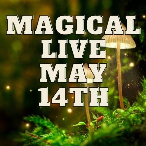10106 Magical Live May 14th, 2021