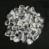 Clear Quartz 1 lb portion