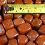 Red Jasper 1 lb Portion