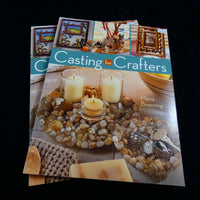 Casting for Crafters by Marie Browning