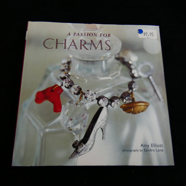 A Passion for Charms by Amy Elliot
