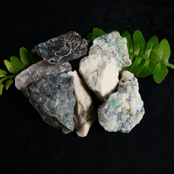 Emerald (1pc 3 sizes)