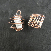 Copper Cage(Square)