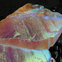 Angel Aura Quartz Specimen