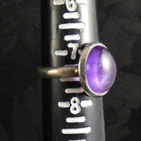 Amethyst Ring (size 7.25)