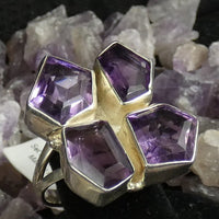 Amethyst Ring (size 7.75)