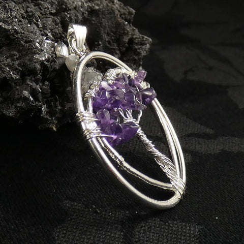 Amethyst Tree of Life Pendant (17)