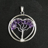 Amethyst Tree of Life Pendant (18)