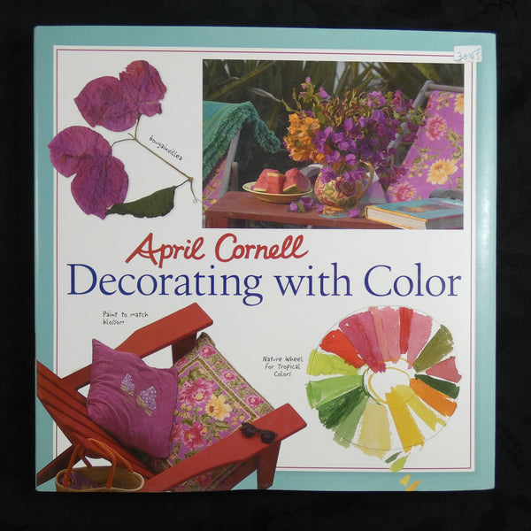 Decorating with Color by April Cornell