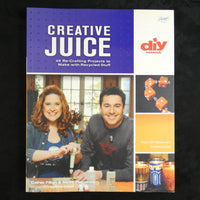 Creative Juice by Cathie Filian & Steve Piacenza